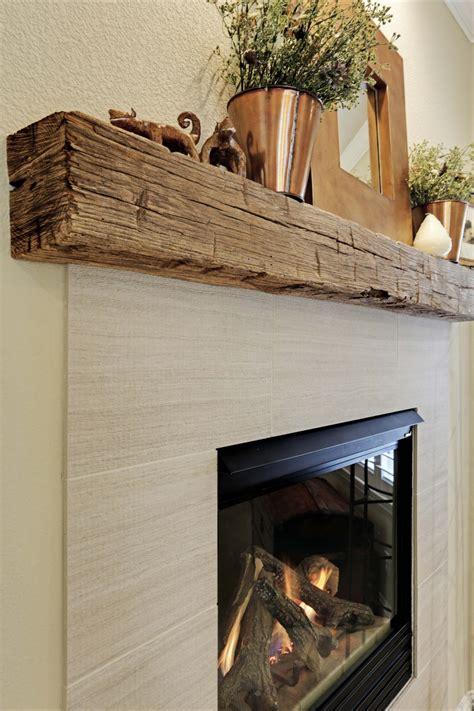 Diy-Wood-Plank-Fireplace-Mantel