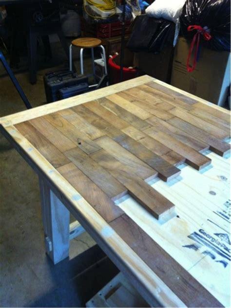 Diy-Wood-Plank-Kitchen-Table