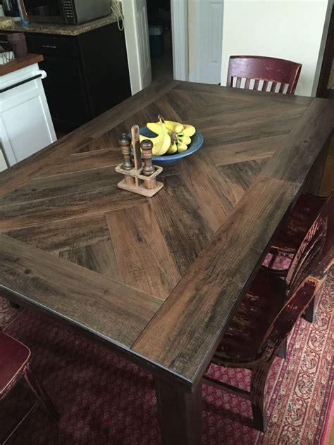 Diy-Wood-Plank-Table-Top