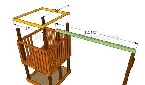 Diy-Wood-Playset-Plans