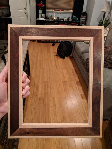 Diy-Wood-Poster-Frame