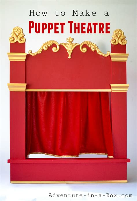 Diy-Wood-Puppet