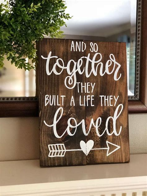Diy-Wood-Quotes-Love