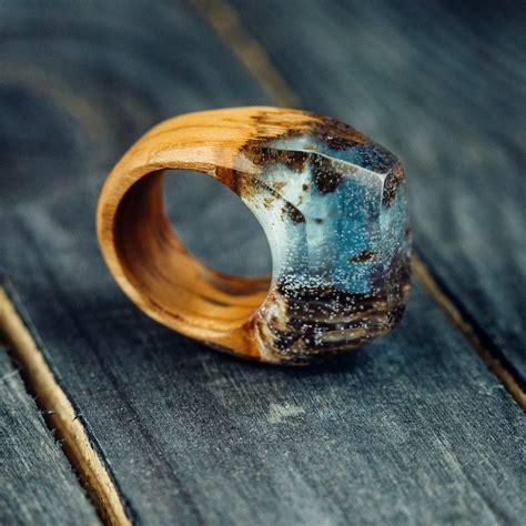 Diy-Wood-Resin-Ring