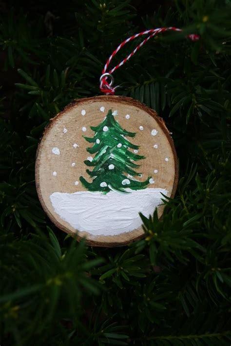 Diy-Wood-Round-Ornaments