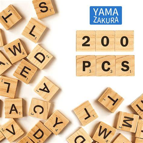 Diy-Wood-Scrabble-Letters