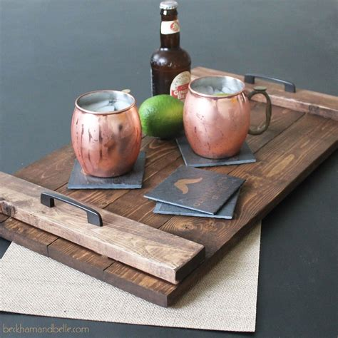 Diy-Wood-Serving-Tray