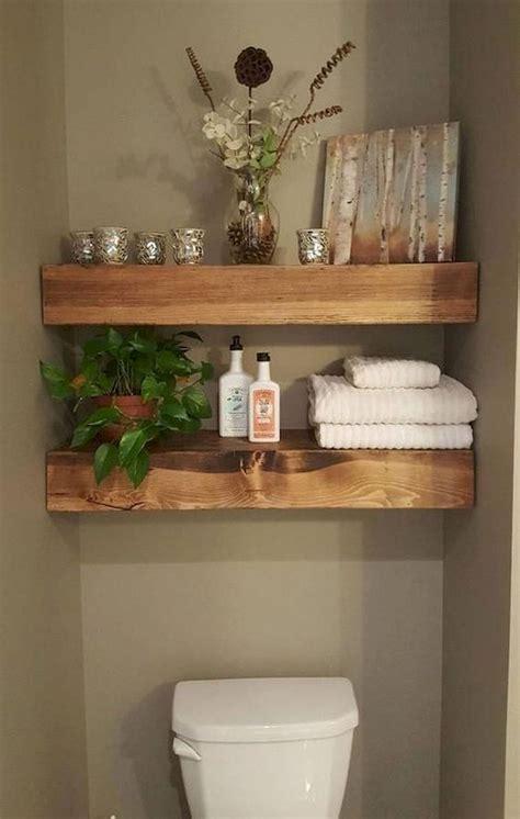 Diy-Wood-Shelves-For-Bathroom