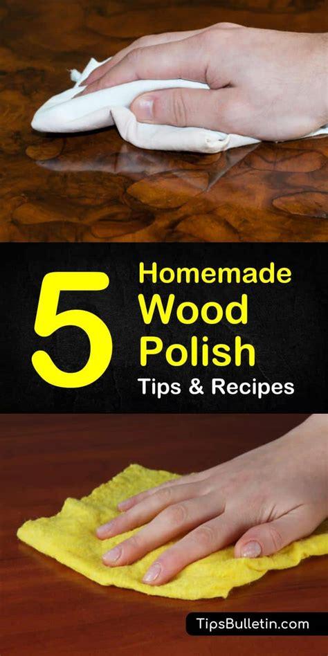 Diy-Wood-Shine