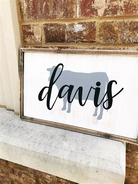 Diy-Wood-Signs-With-Cow-Sayings