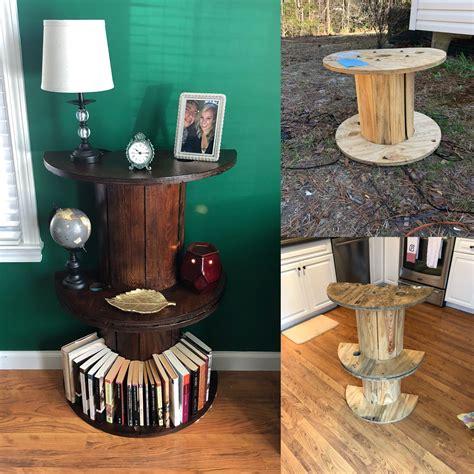 Diy-Wood-Spool-Ideas
