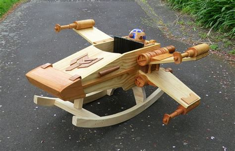 Diy-Wood-Star-Wars-Kids-Ride-On
