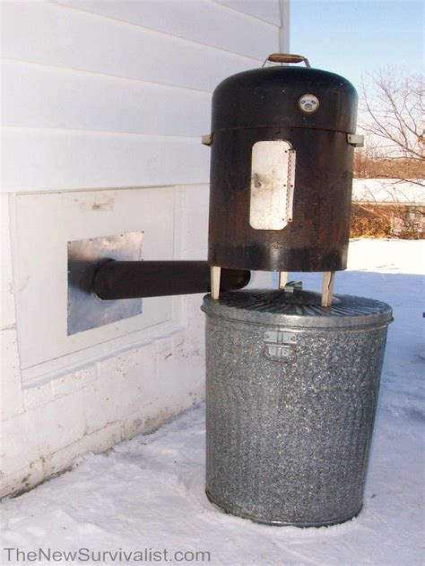 Diy-Wood-Stove-Smoke-Exhaust