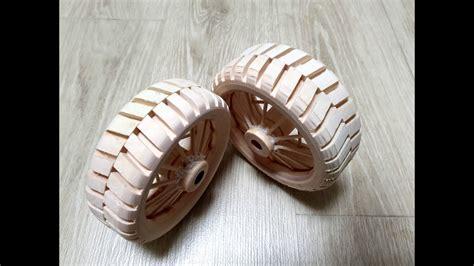 Diy-Wood-Toy-Wheels