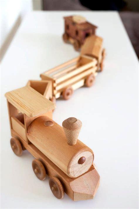 Diy-Wood-Train-Set