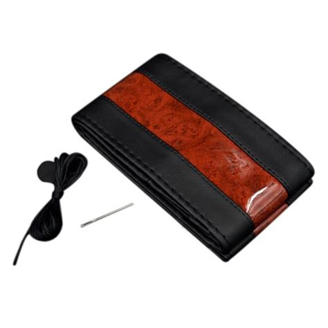 Diy-Wood-Trim-Steering-Wheel