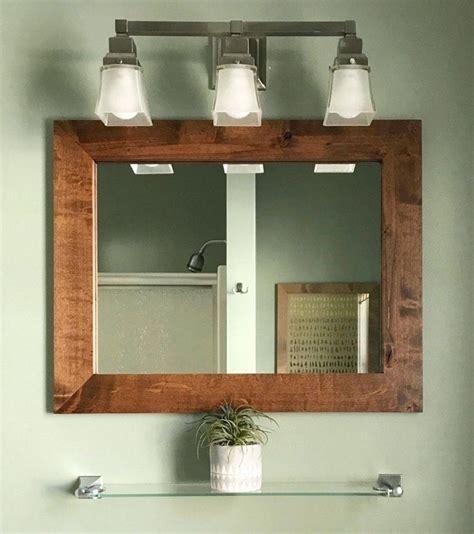 Diy-Wood-Vanity-Mirror