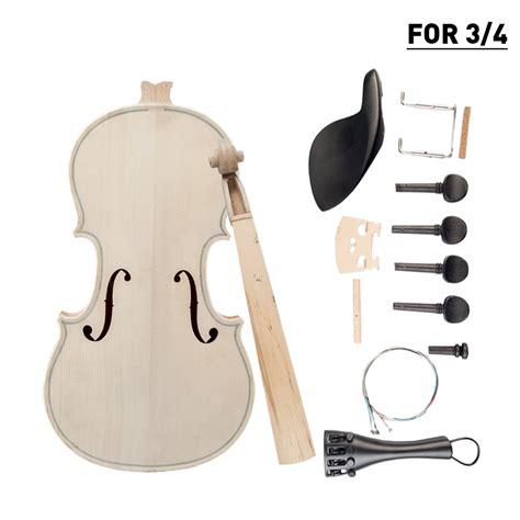 Diy-Wood-Violin