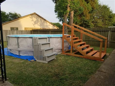 Diy-Wooden-Above-Ground-Pond