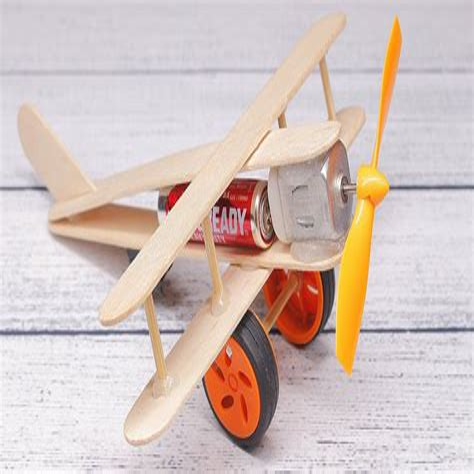 Diy-Wooden-Aircrafts