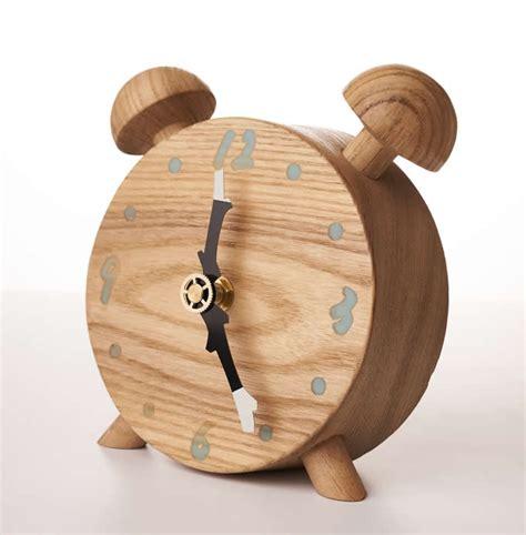 Diy-Wooden-Alarm-Clock