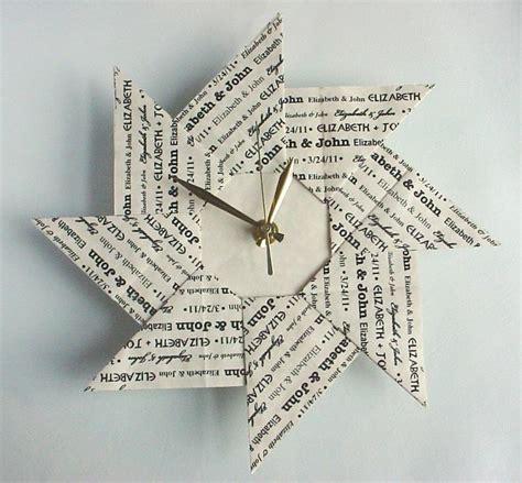 Diy-Wooden-Aniversary-Clock