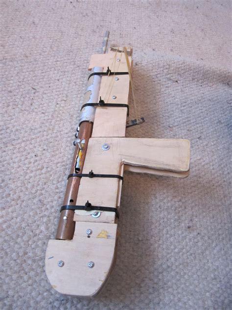 Diy-Wooden-Bb-Gun