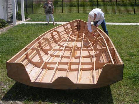 Diy-Wooden-Boat-Kits