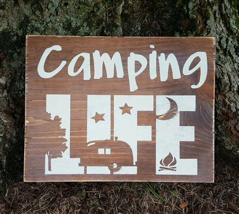 Diy-Wooden-Camping-Signs