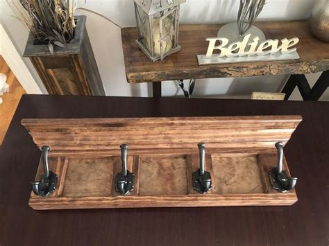 Diy-Wooden-Coat-Rack-With-Molding