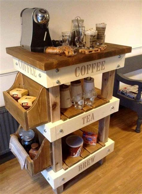 Diy-Wooden-Coffee-Station