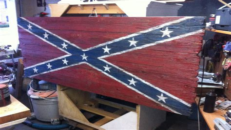 Diy-Wooden-Confederate-Flag