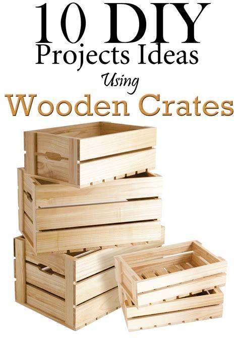 Diy-Wooden-Crate-Crafts