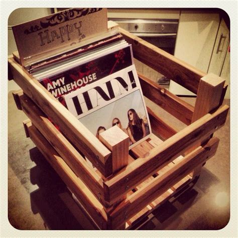 Diy-Wooden-Crate-For-Records