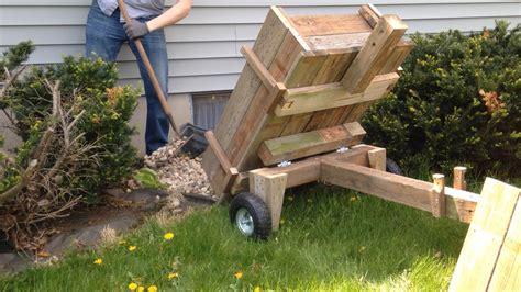 Diy-Wooden-Dump-Cart