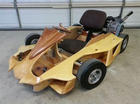 Diy-Wooden-Electric-Go-Kart
