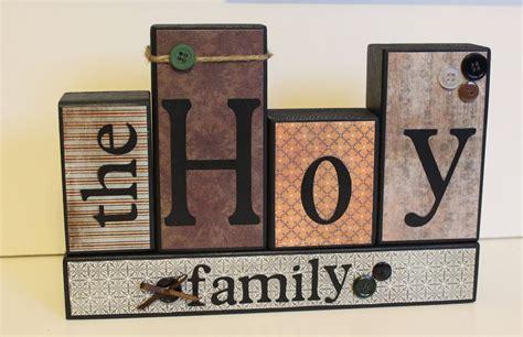 Diy-Wooden-Family-Name-Blocks