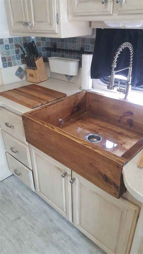 Diy-Wooden-Farmhouse-Sink