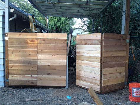 Diy-Wooden-Folding-Gate