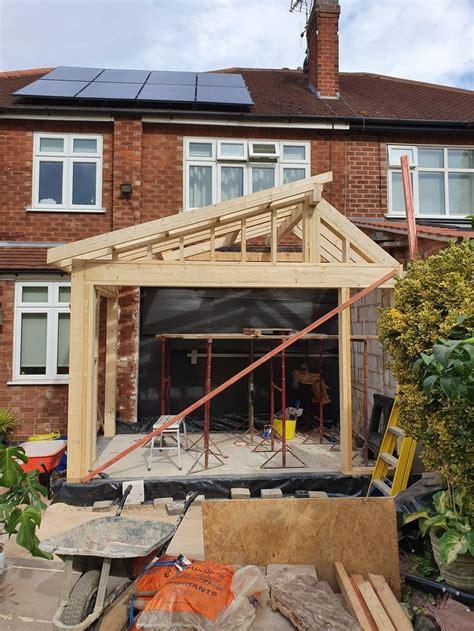 Diy-Wooden-Frame-Extension