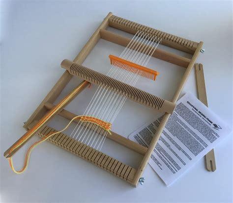 Diy-Wooden-Frame-Weaving-Loom