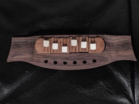 Diy-Wooden-Guitar-Bridge