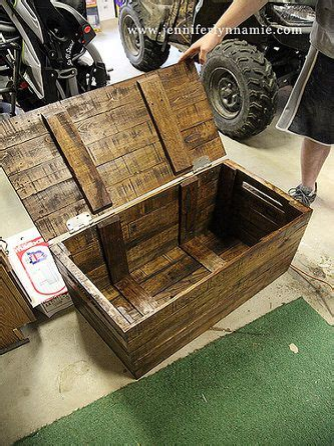 Diy-Wooden-Kist