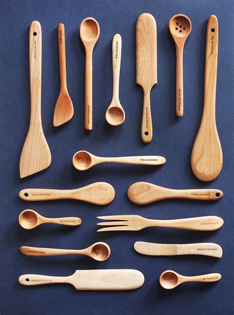 Diy-Wooden-Kitchen-Utensils