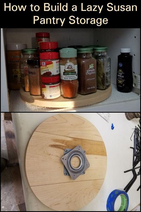 Diy-Wooden-Lazy-Susan-For-Pantry