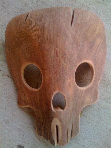 Diy-Wooden-Mask