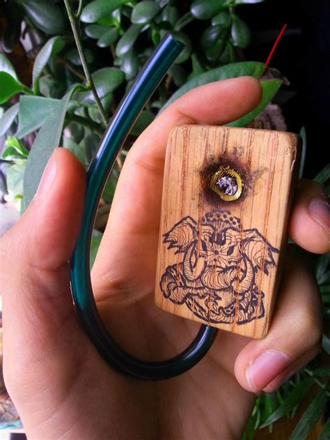 Diy-Wooden-One-Hitter