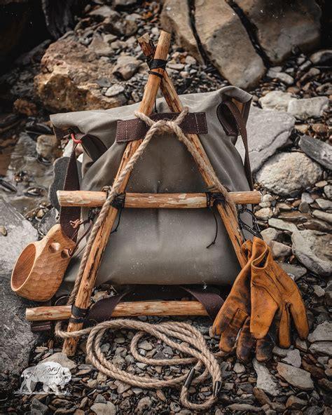 Diy-Wooden-Pack-Frame