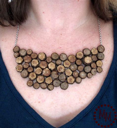 Diy-Wooden-Pendant-Necklace