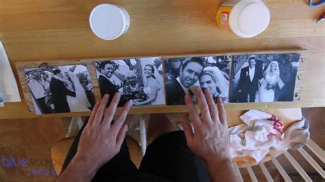 Diy-Wooden-Picture-Youtube